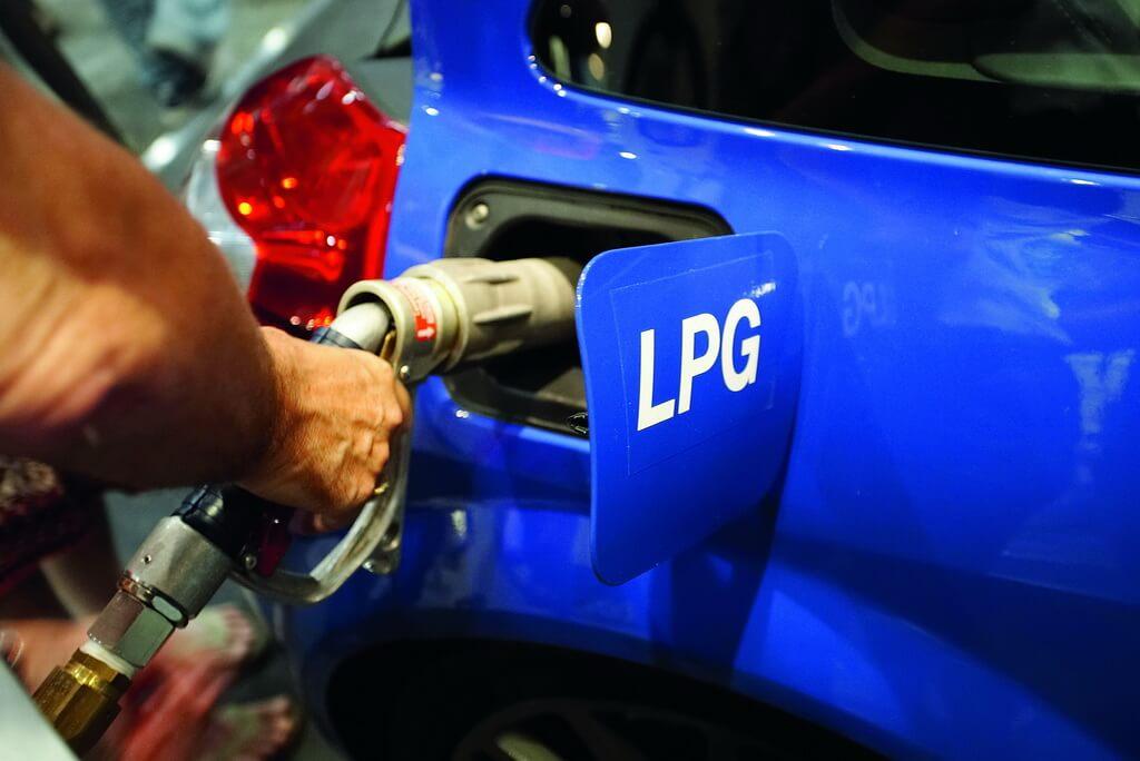 Причини витрати газу
